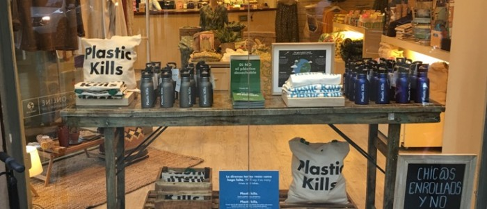 Does plastic actually kill?