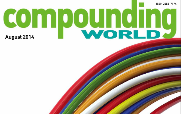 Granic is featured in the August issue of Compounding World Magazine
